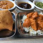 Foto di Saffron Indian Bistro