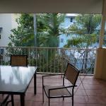 Agincourt Beachfront Apartments Foto