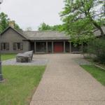 Charles A. Weyerhaeuser Memorial Museum