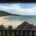 Photo de Haad Yao Bayview Resort & Spa