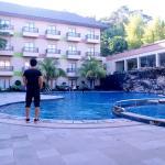 Photo de Nuansa Indah Hotel