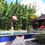 Bisma Sari Resort Foto