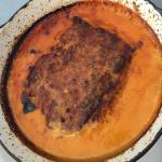 Lasagna @ La Rotonde - Geneva