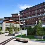 Hotel Piolets Park & Spa, Soldeu - Andorra