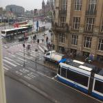 Foto de Ibis Styles Amsterdam Central Station