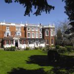 Hendon Hall Hotel Foto