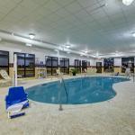 Foto de Hampton Inn and Suites Alexandria