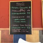 Foto de Pueblosol Cafe Bar