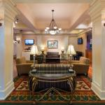 Photo of Holiday Inn Saratoga Springs