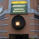 outside view of the restaurant