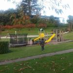 Waitomo Top 10 Holiday Park 사진