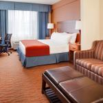 Foto de Holiday Inn Express Coralville