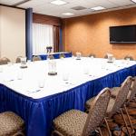 Book our Meeting Room for your next small event!