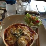 Photo de Naoshima Cafe Konnichiwa