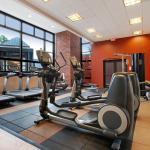 Fitness Center - VHT - 05/12