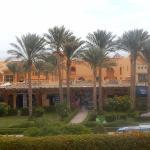 Rehana Sharm Resort Foto