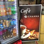 Φωτογραφία: Cafe Channa Pinnawalla
