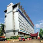 Photo of Hotel Danau Toba International
