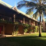 Club Med La Plantation d'Albion Resmi