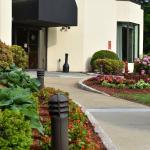 Doubletree Hotel Boston/Bedford Glen Foto