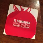 Photo of Il Pomidoro