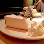 Foto van The Cheesecake Factory (Disneytown)