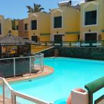 Caleta Playa Apartments Foto