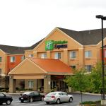 Fairfield Inn By Marriott Flint Lapeer