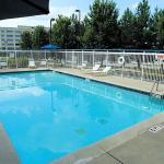 Fairfield Inn & Suites Atlanta Alpharetta Foto