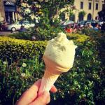 Photo of Tiffany Ice Cream