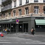 Fotografia lokality VIDICI Paris Gare de l'Est