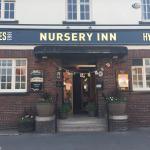 The Nursery Inn
