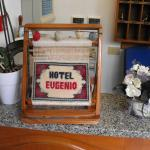 Hotel Eugenio Foto