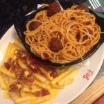 Photo of Frankie & Benny's New York Italian Restaurant & Bar - Leamington Spa