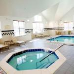 Residence Inn Billings Foto
