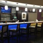 The beautiful bar!!