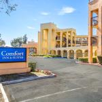 Photo of Comfort Inn & Suites San Francisco  Airport North