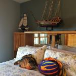 The Nautical Suite