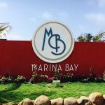 ภาพถ่ายของ Marina Bay
