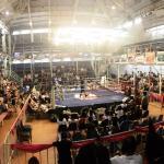 Photo de Bangla Boxing Stadium