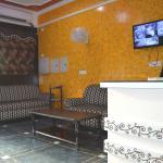 Hotel Priya Foto