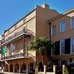 Holiday Inn New Orleans - Chateau Lemoyne