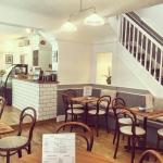 The Wolds Cafe & Coffee House