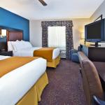 Photo of Holiday Inn Express Mackinaw City
