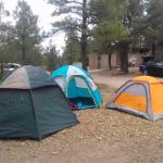 Photo of Grand Canyon Camper Village