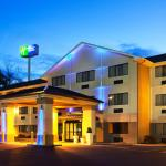 Photo of Holiday Inn Express Abingdon