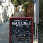 Fotografija – Konoba Dalmatino