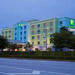 Photo of Holiday Inn Express Hotel & Suites Ft. Lauderdale Airport/Cruise