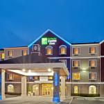 The Holiday Inn Express & Suites, Seaside, OR welcomes you!