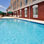 Holiday Inn Express Hotel & Suites Dothan North Foto